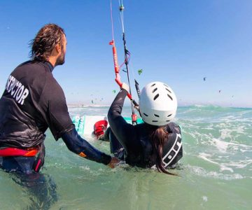 Private Kitesurf Lesson