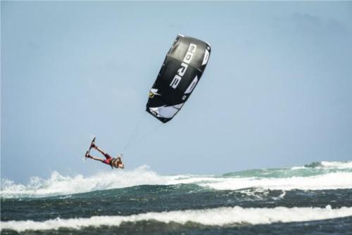 Wax kitesurf Corekite impact core impact-gallery-1-
