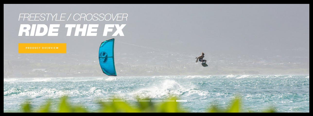 #1 Kite Surfing School in Asia