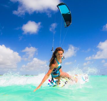 We have the best kiteboarding packages and kitesurfing lessons in Thailand for all levels!