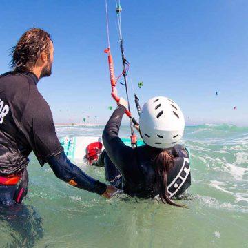 Private Kitesurf Lesson
